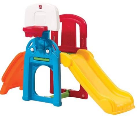 Game Time Sports Climber and Slide