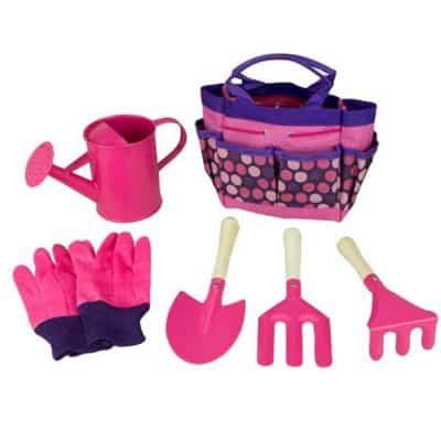 Baboom Children's Garden Tools Set