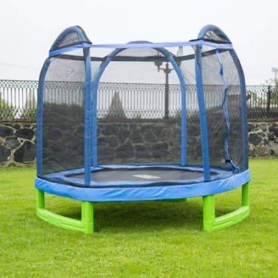 Bounce Pro Trampoline for Kids