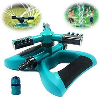 Buyplus Lawn Watering Sprinkler for Kids