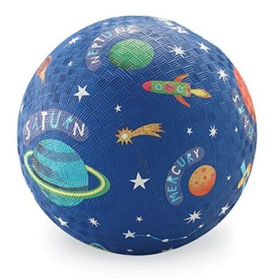 Crocodile Creek Solar System Playground Ball