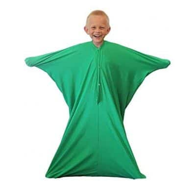 Sensory Sack- Calming Therapy Blanket