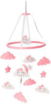 Baby Hanging Nursery Decorations