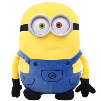 Despicable Me Ray-E Minion Plush Despicable Me Plush Bob 9-Inches
