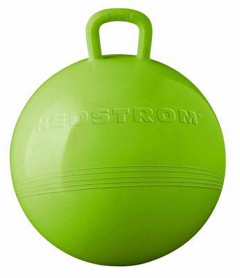 Headstrom Green Hopper Ball