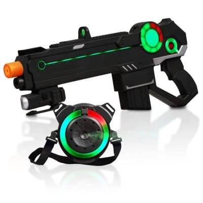 Strike Pros Ranger 1 Laser Tag Gaming Kit