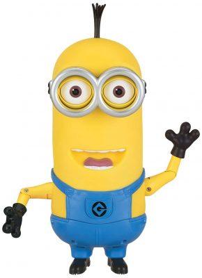 Despicable Me Talking Minion Tim Toy Figure