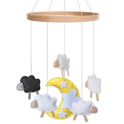 Baby crib Mobile Toy