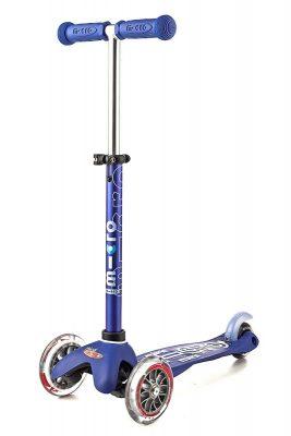 Micro Mini Deluxe Kick Scooter