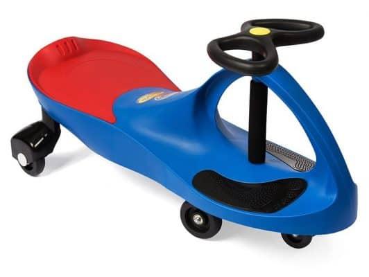 PlasmaCar the Original Ride On Toy