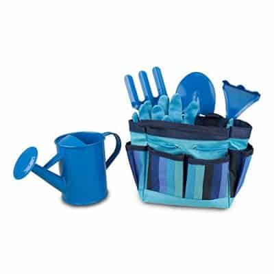 Gardening Tool Set for Kids – Toy Shovel Gardening Set by Gardenline