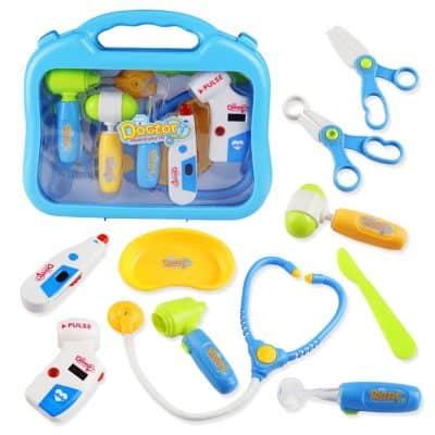 Yoptote Doctor Kit Set
