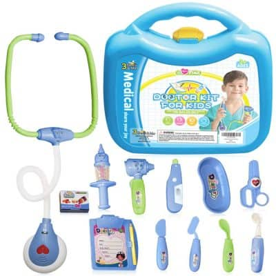 3 Bees & Me Doctor Kit for Kids