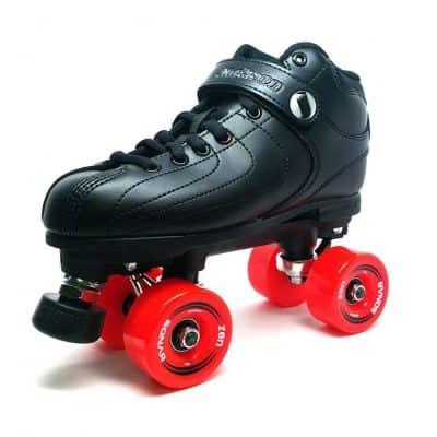 Jackson Phreakskate Devaskator Outdoor Roller Skate