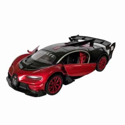 LMOY Bugatti Chiron Vision Grand Turismo