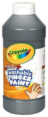 Binney & Smith Crayola (R) Washable Fingerpaint