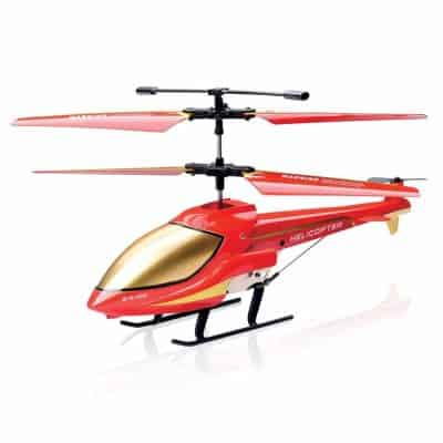 EXCOUP 3.5 Channel RC Helicopter