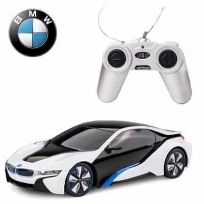 Liberty Imports BMW i8 Concept