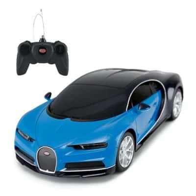 RASTAR Bugatti Veyron Chiron RC Car
