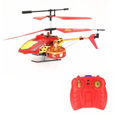 EXCOUP 4 Channel RC Helicopter