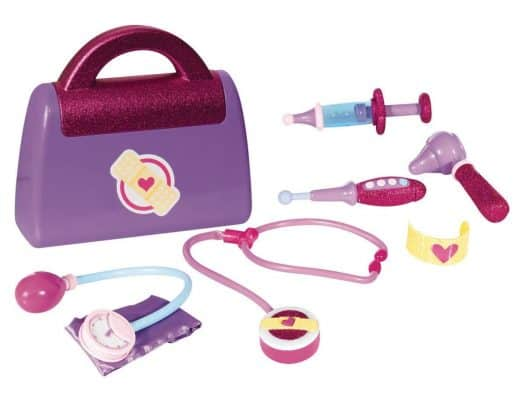 Disney Doc McStuffins Original Doctor's Bag