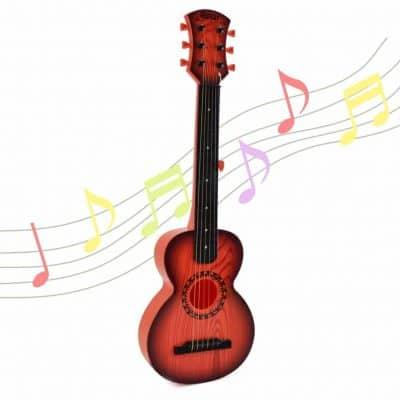 Happytime Kids Emulational Guitar Musical Toys