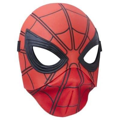 Spider –Man: Homecoming Flip up Mask