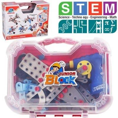 GILI STEM Construction Learning Toys