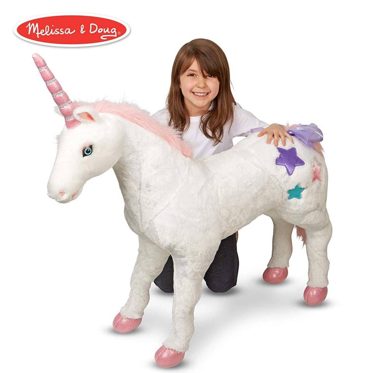 Superb Best Unicorn Toys For Kids To Buy 2019 Littleonemag Creativecarmelina Interior Chair Design Creativecarmelinacom