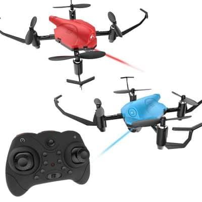 Holy Stone HS177 RC Battle Drones