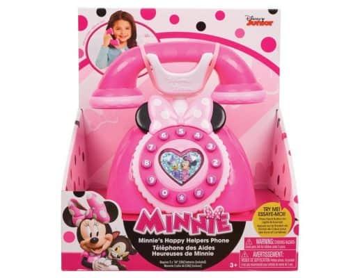 Just Play Girls Minnie Happy Helpers