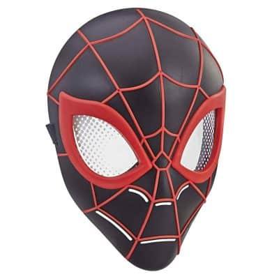 Spider-Man Marvel Miles M Morales Hero Mask