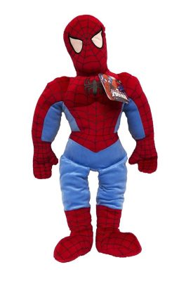 Jay Franco Marvel Spiderman Ultimate 26'' Pillow Time Pal