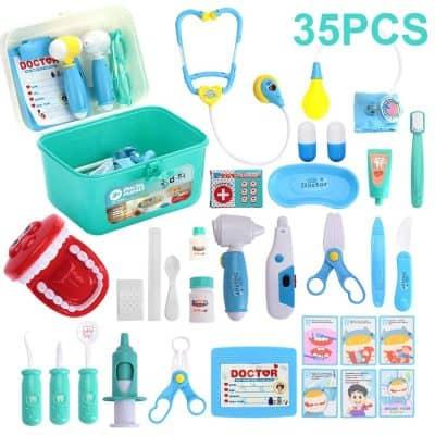 Semaco Kids Toys Doctor Kit