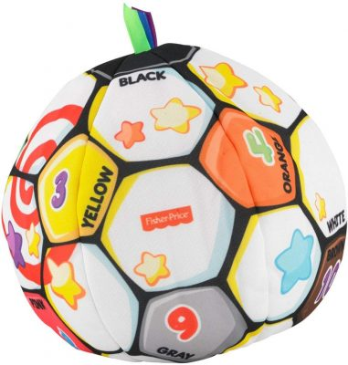 Fisher-Price Soccer Ball Toy