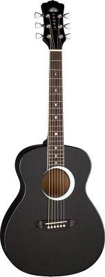 Luna Aurora Borealis ¾ Acoustic Guitar