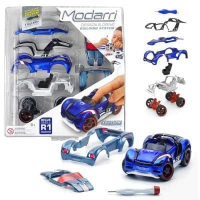 Modarri R1 Roadster Blue