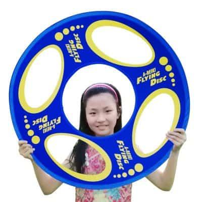 A-Reiki Flying Disc
