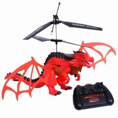 Yarmoshi Flying Dragon with Remote Control