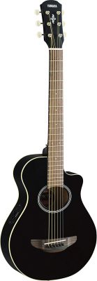 Yamaha APXT2 ¾-Size Acoustic-Electric Guitar