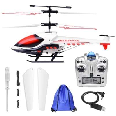 kjzeex Outdoor RC Helicopter
