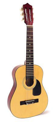 Hohner HAG250P ½ Sized Classical Guitar For Toddlers