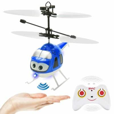 GearRoot Flying Ball Remote Control Helicopter Toy