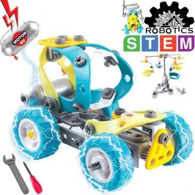 Gili STEM Toys Construction Learning Toys