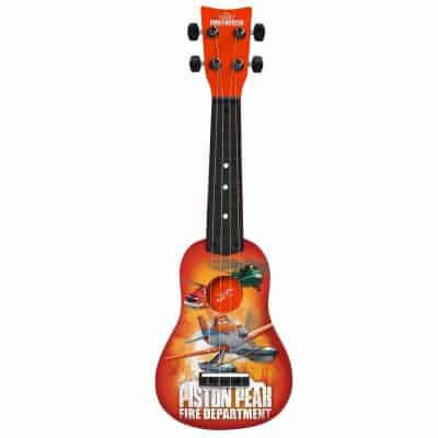 First Act PL285 Disney Planes Mini Guitar Ukulele