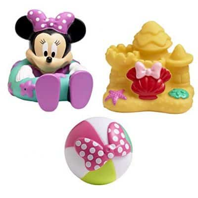 The First Years Disney Baby Minnie Mouse