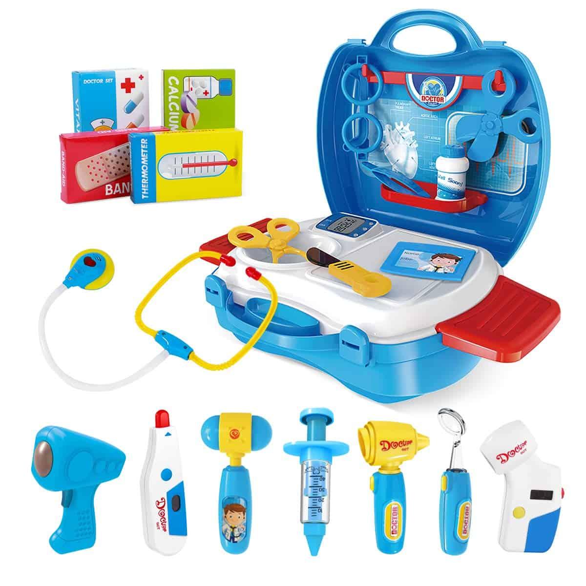 Best Doctor Kit Toys For Kids To Buy 2019 Littleonemag