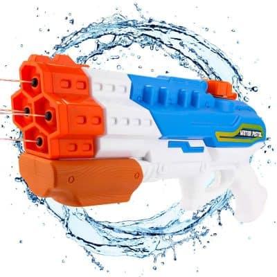 Balnore Water Gun