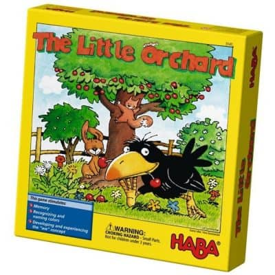 HABA Little Orchard