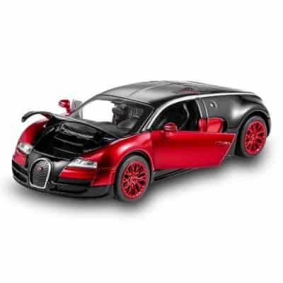 haomsj Bugatti Veyron
